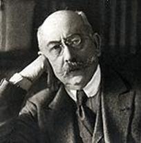 Portrait d'Alfred Capus (1857-1922)